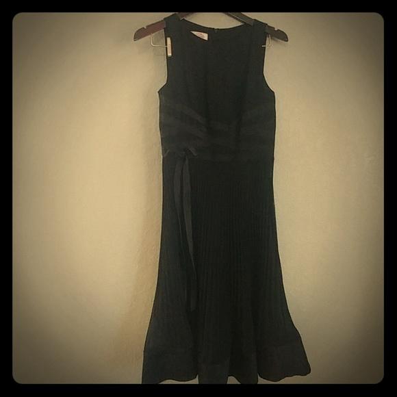 Talbots Dresses & Skirts - Talbots black dress